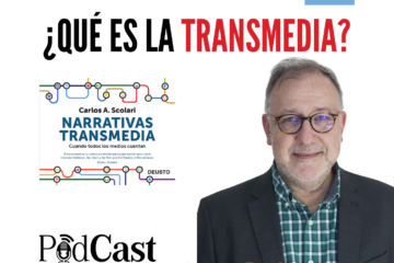 ¿Qué es la transmedia? Carlos Scolari