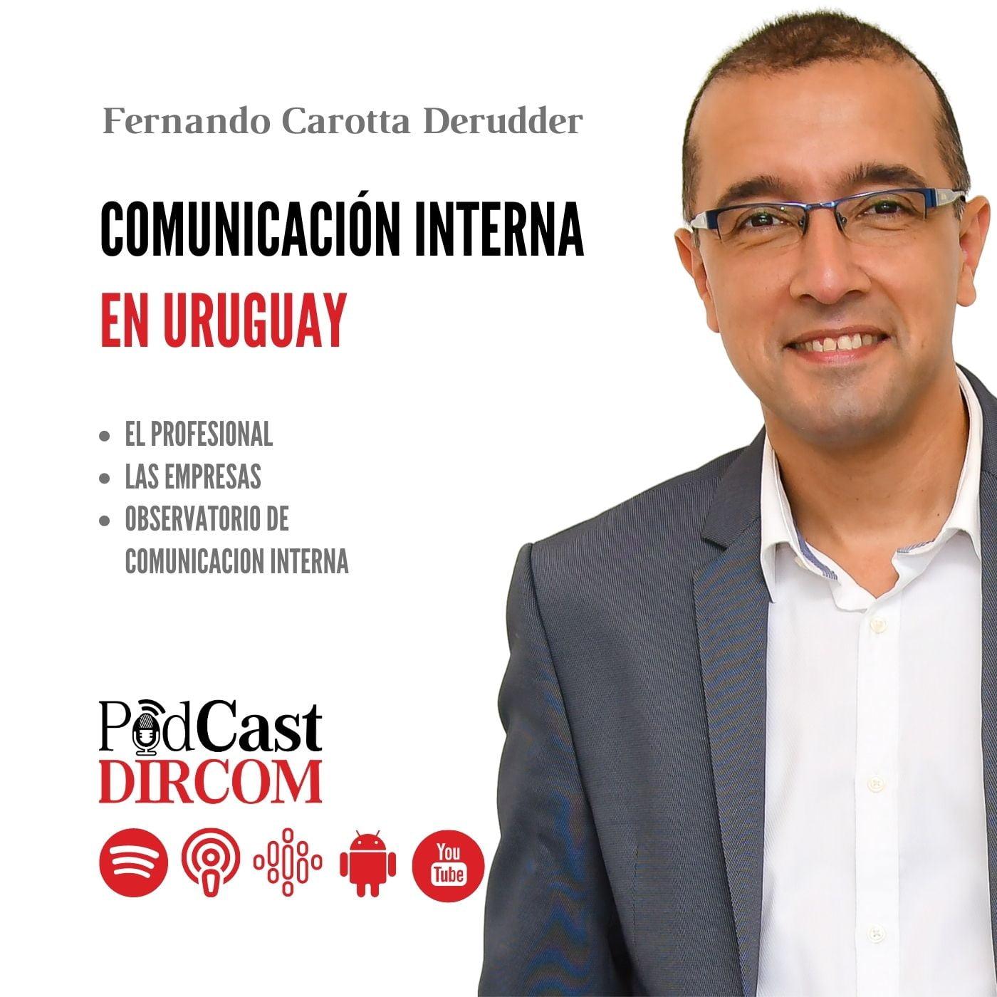 Comunicacion Interna en Uruguay