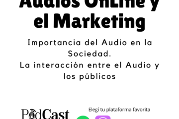 Audios OnLine y el Marketing