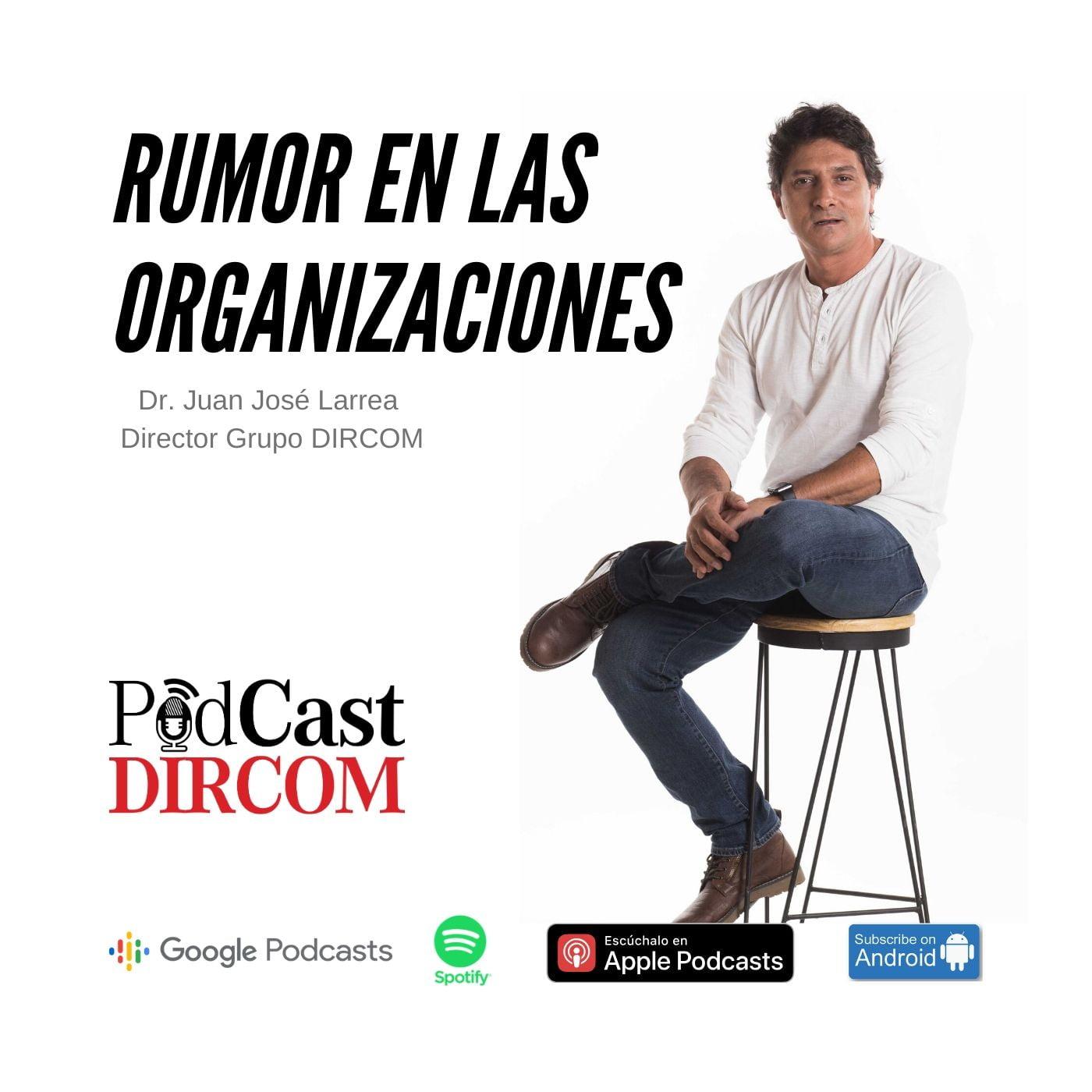 Rumor en las Organizaciones