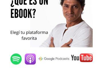 Qué es un Ebook