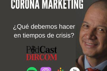 Marketing Digital en tiempos de coronavirus