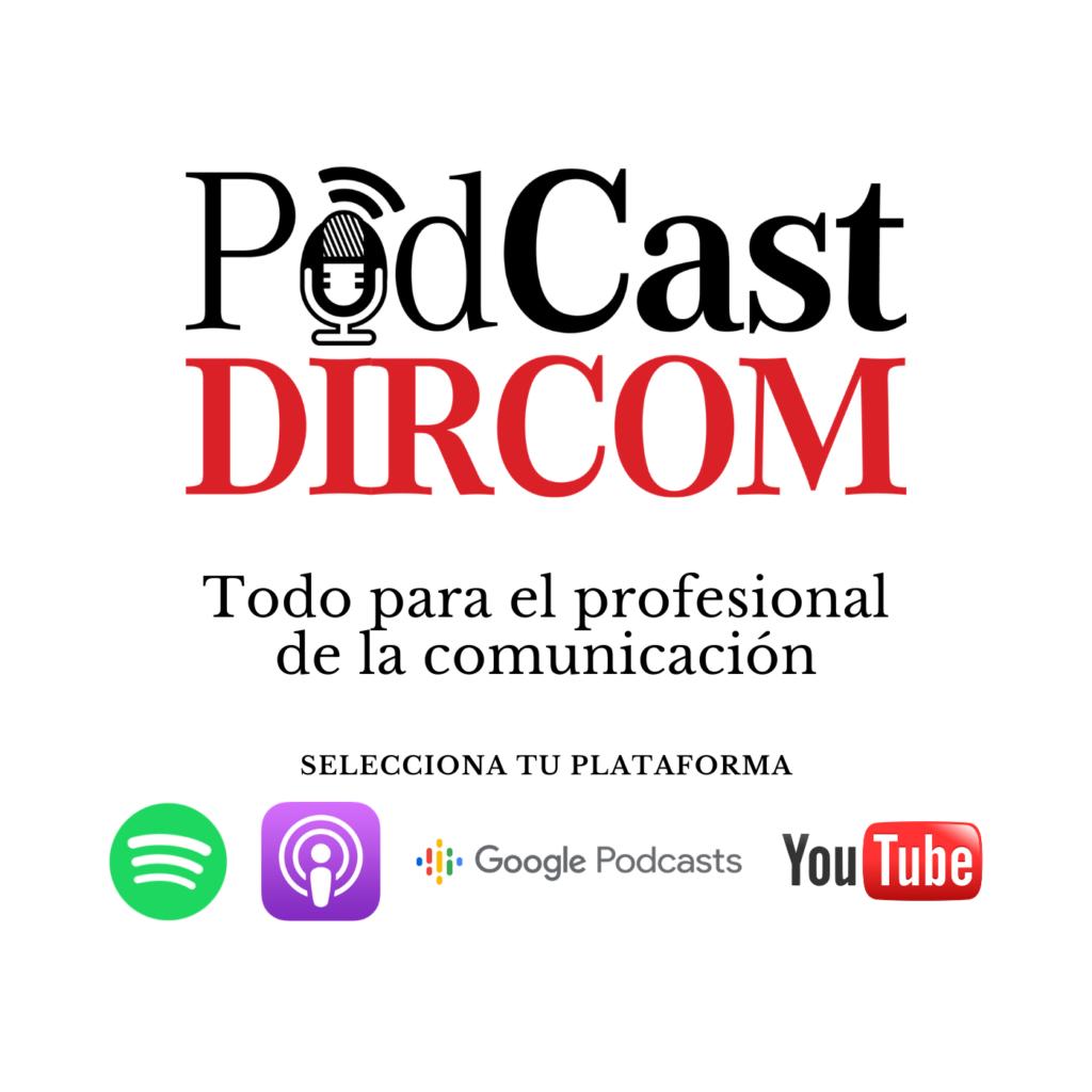 PodCast DIRCOM Placa