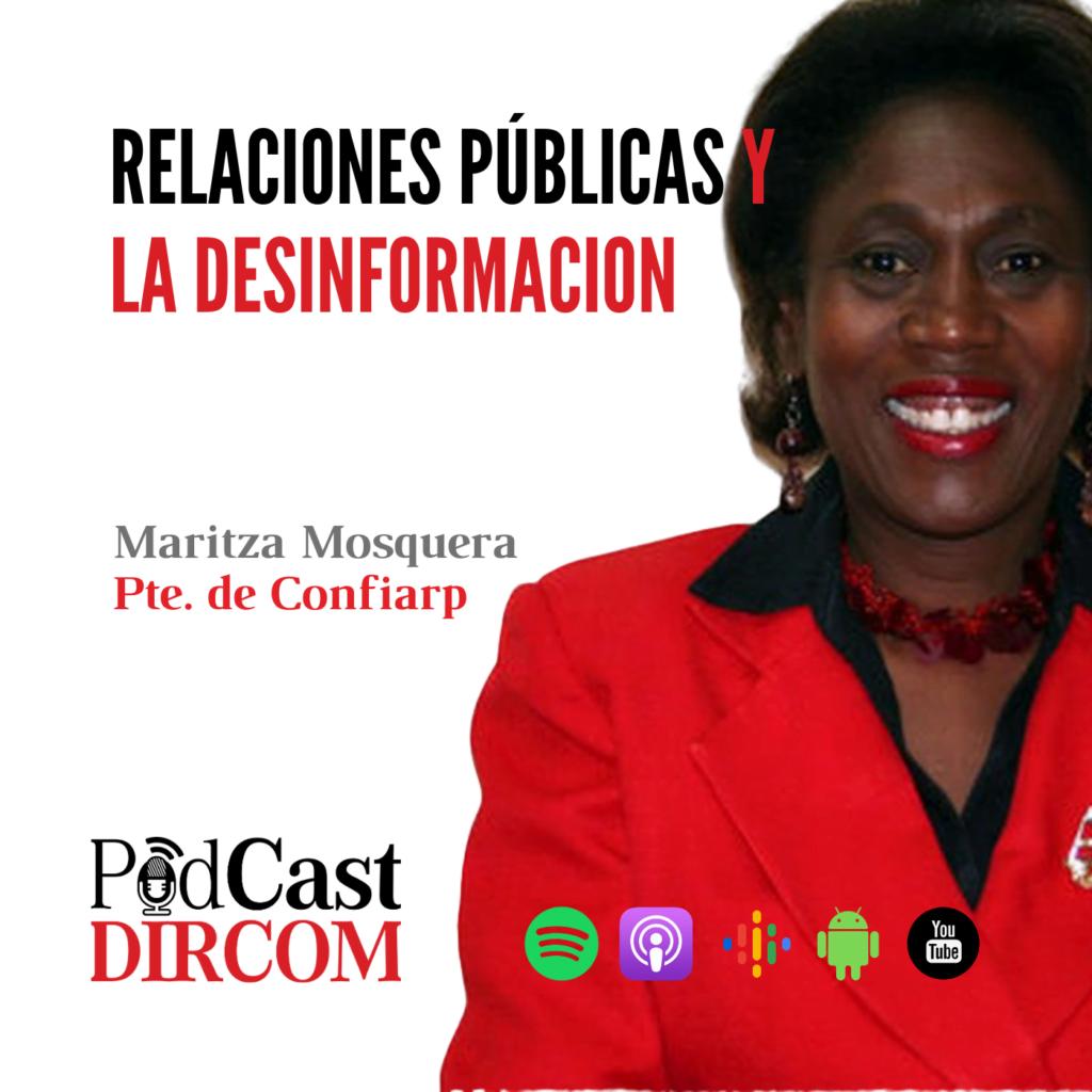 Relaciones Publicas y Desinformación