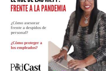El Rol de las RRPP en Pandemia