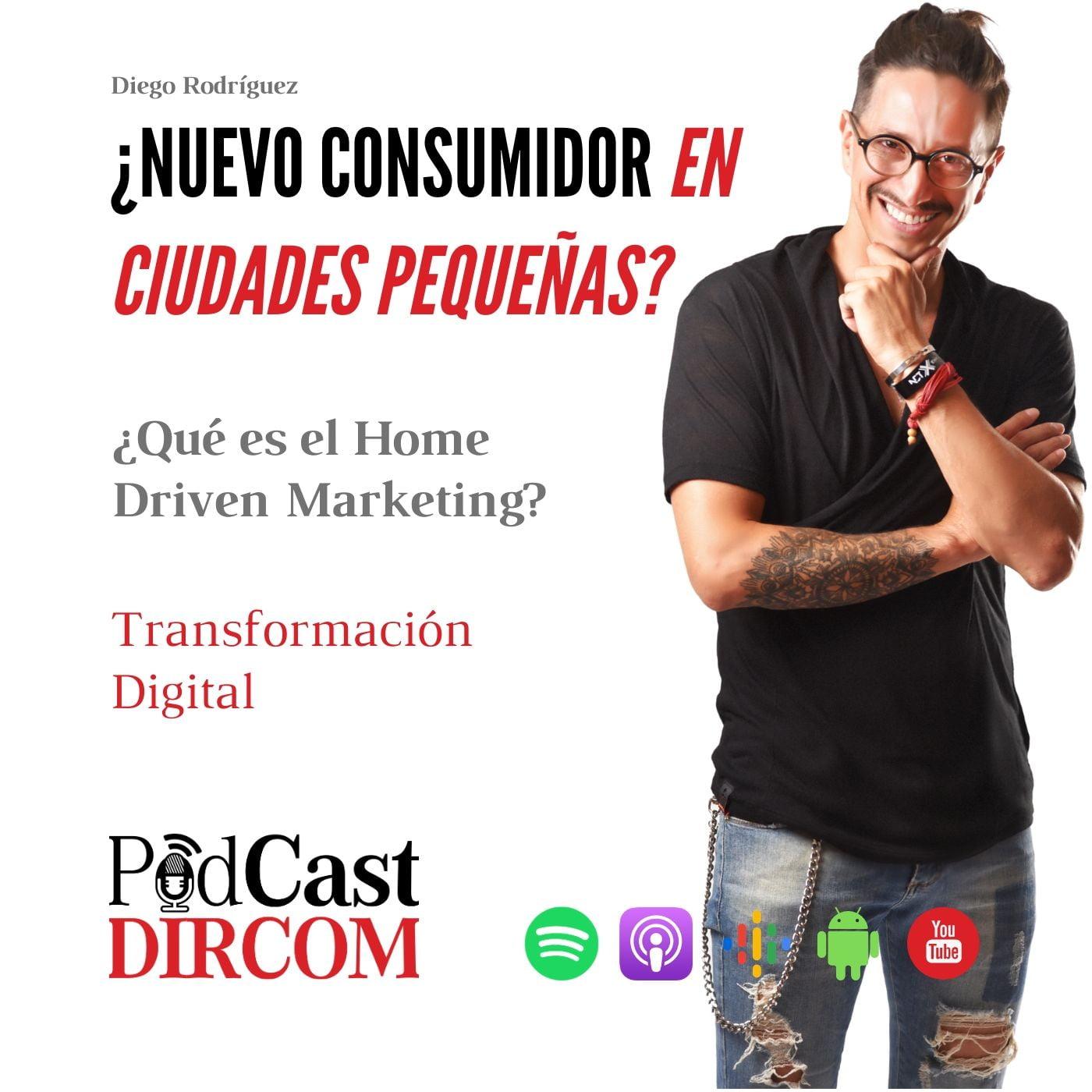 Nuevo consumidor Ciudad Pequena Instagram Baja
