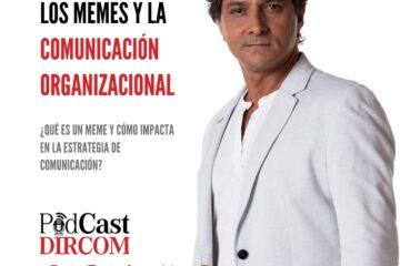 Los Memes y la Comunicación Organizacional