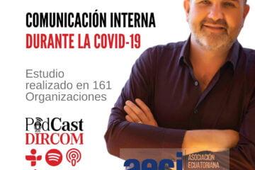 Comunicación Interna durante la Covid-19