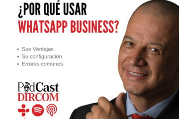 ¿Cómo WhatsApp Business?