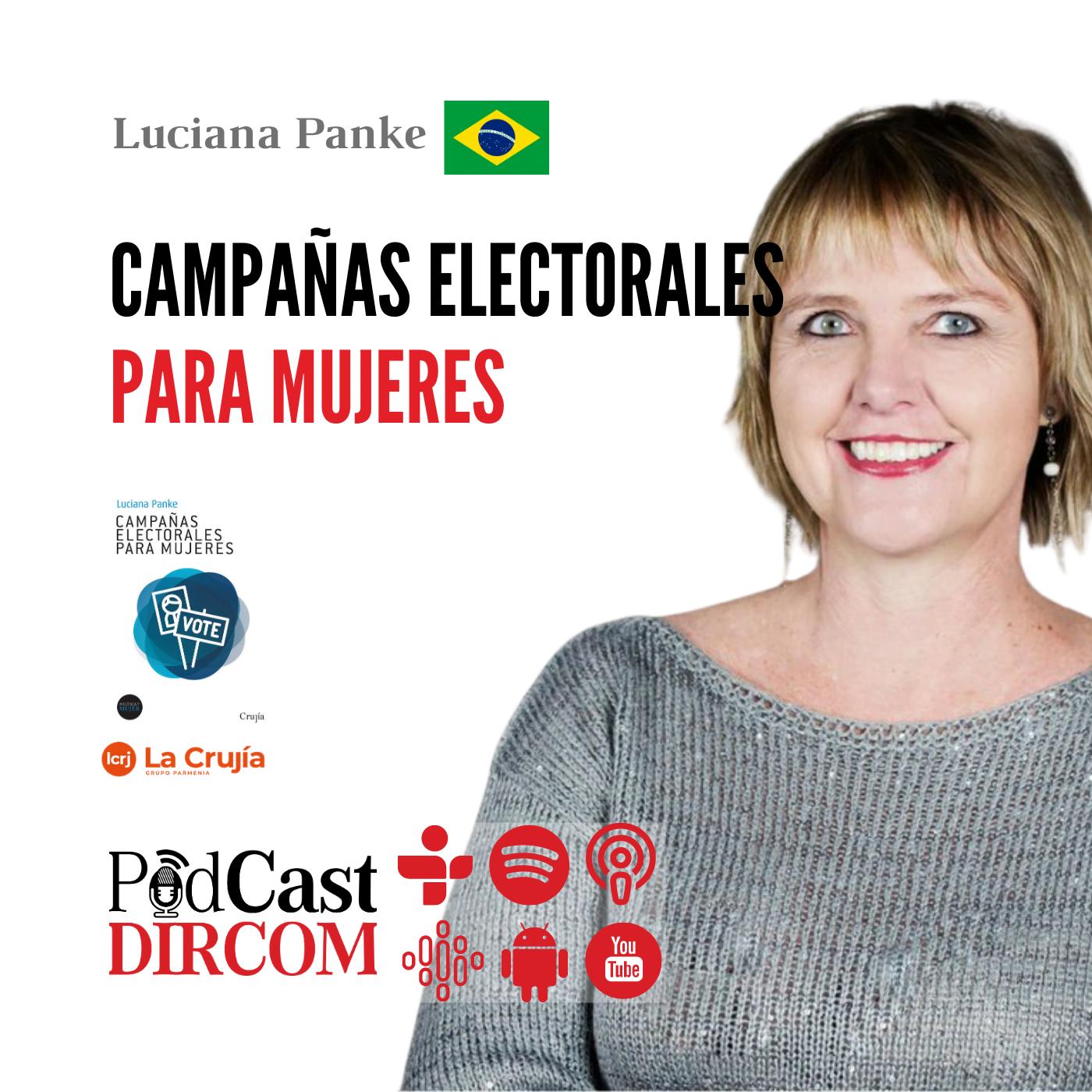 Campañas Electorales para Mujeres