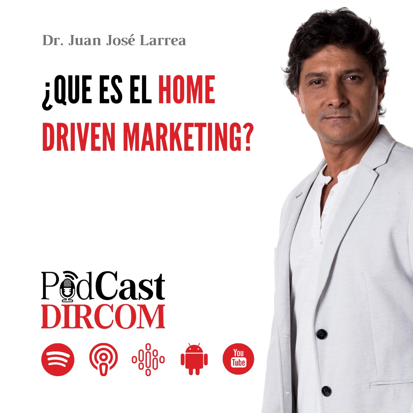 ¿Que Es El Home Driven Marketing?